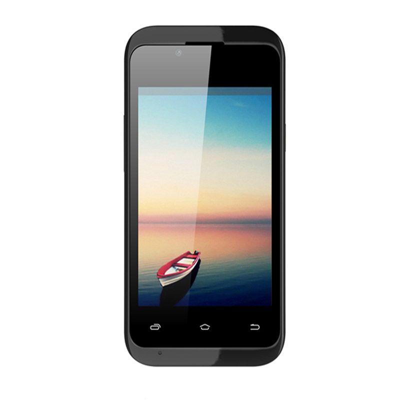 Himax Maxtron V3 Hitam Smartphone
