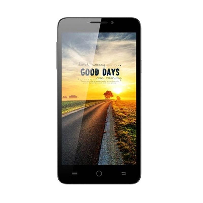 Himax Polymer X Smartphone - Putih