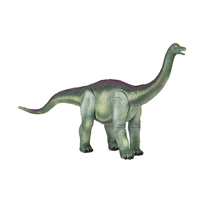 Geoworld Jurassic Action Apatosaurus Small Diorama