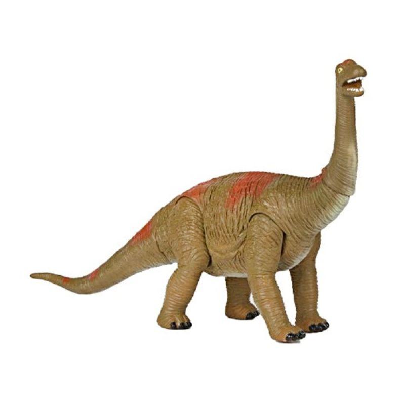 Geoworld Jurassic Action Camarasaurus Small Diorama