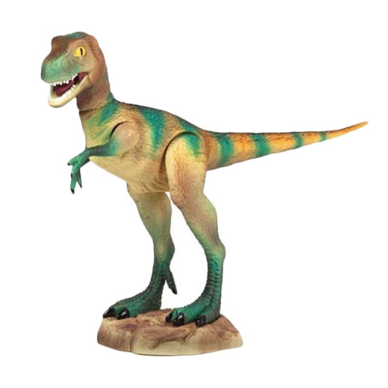 Geoworld Jurassic Action T Rex Junior Small Diorama