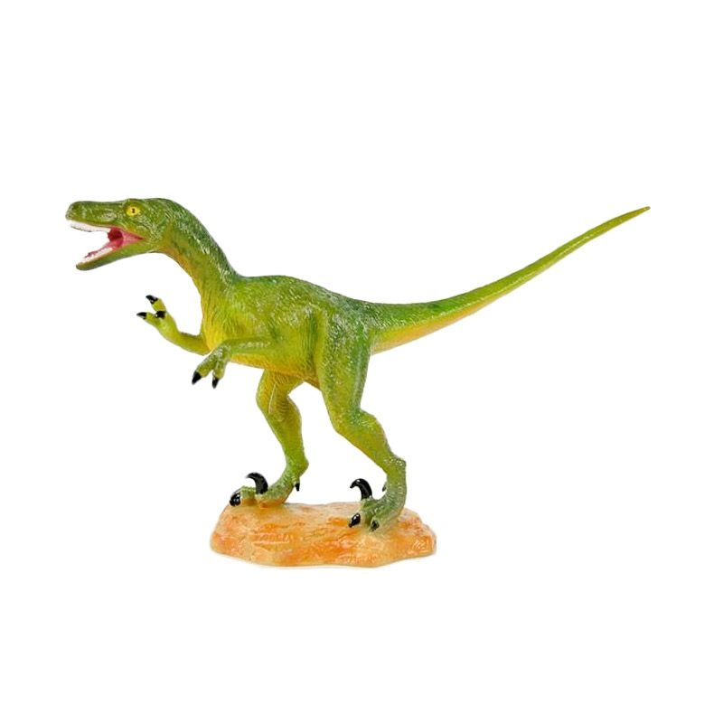 Geoworld Jurassic Hunters Dromaeosaurus
