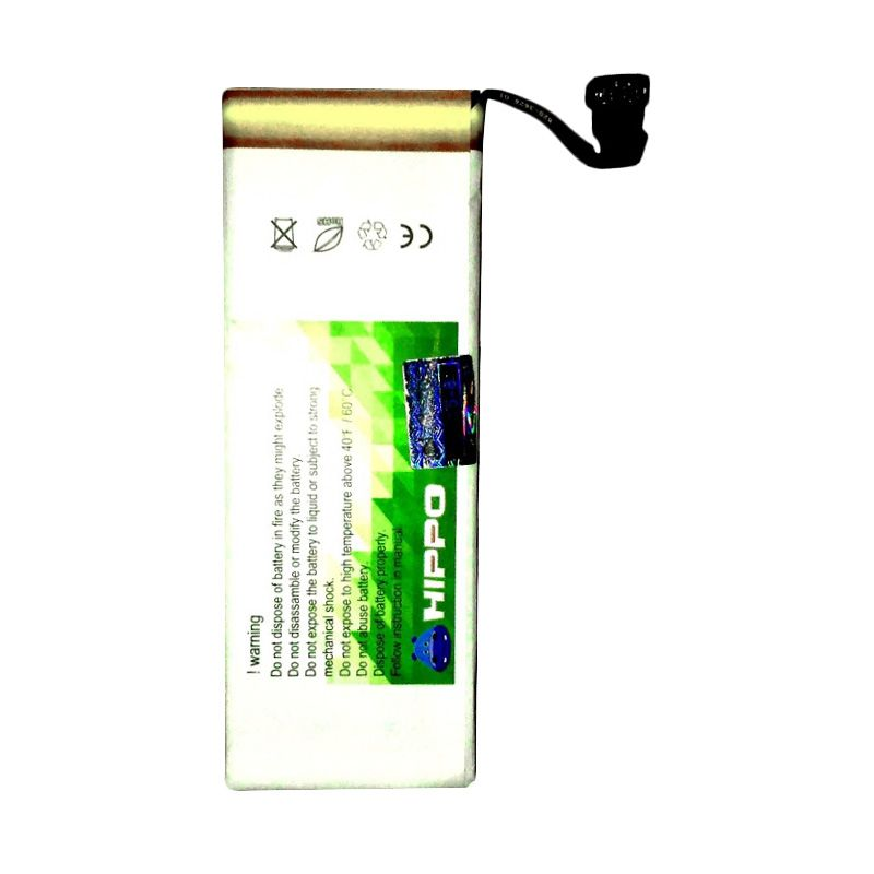 Hippo Battery For iPhone 5S/5G