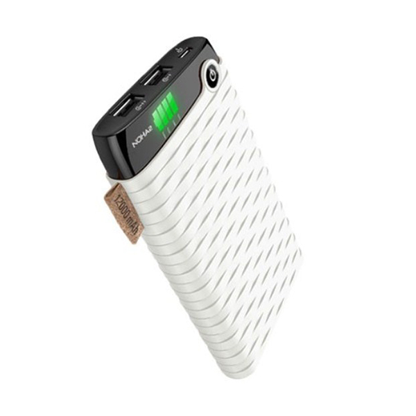 harga Hippo NOHA2 Value Pack Powerbank - White [12000 mAh] Blibli.com