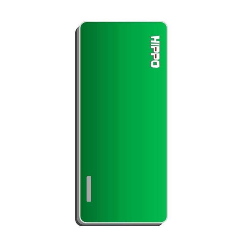 Hippo Slick Powerbank - Pink [5000 mAh]