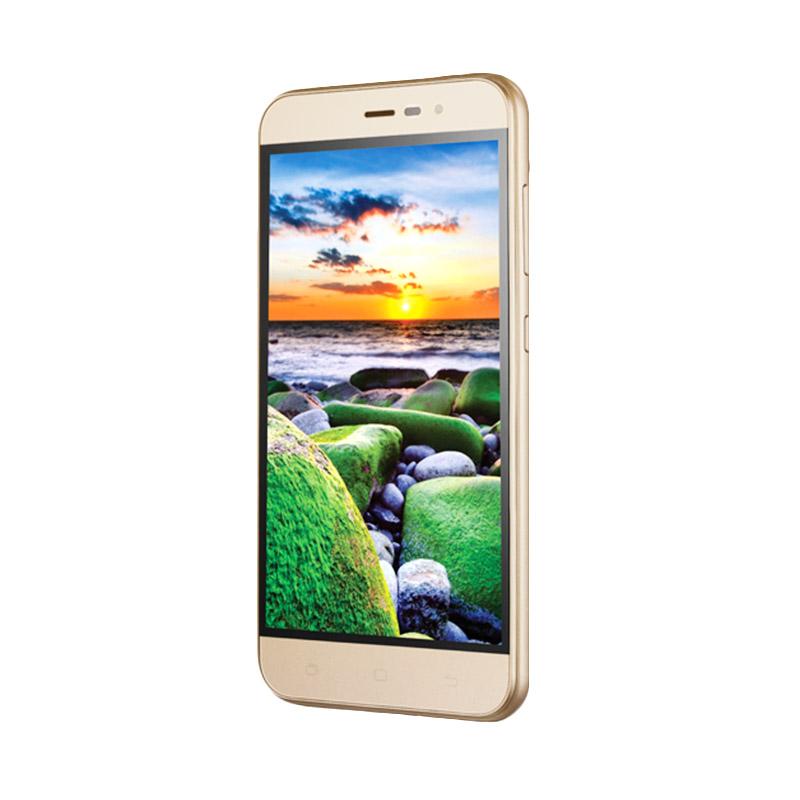Hisense F30 Pureshot Lite Smartphone - Gold