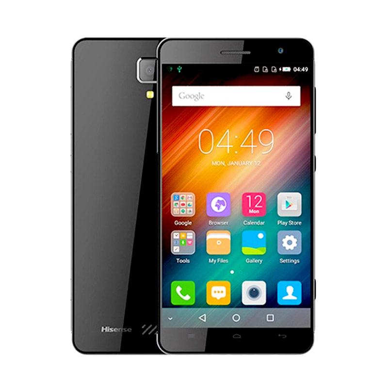 Hisense Kingkong 2 C20 Smartphone - Black
