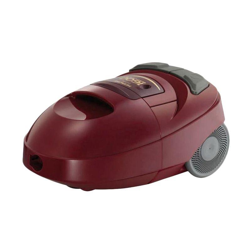 Hitachi CV-W1600WR Vacuum Cleaner - Red