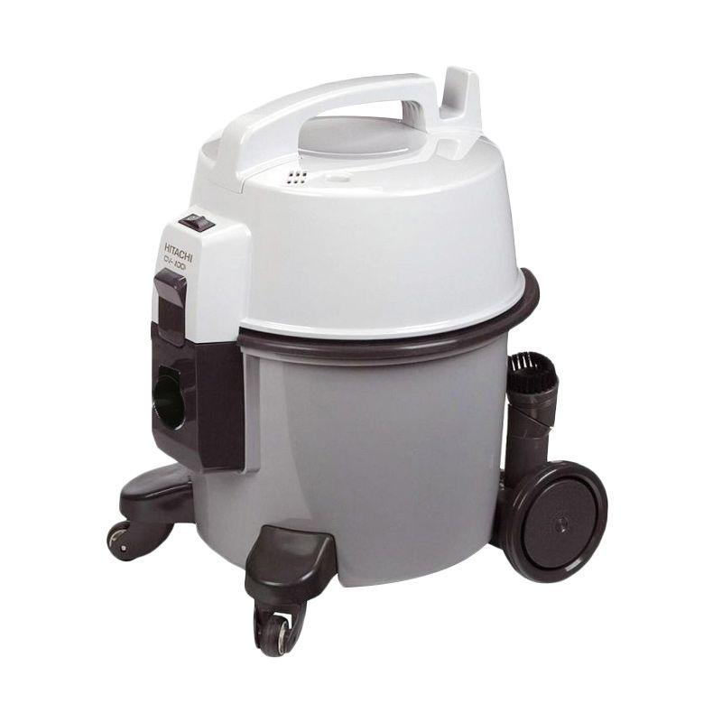 Hitachi CV100 White Vacuum Cleaner