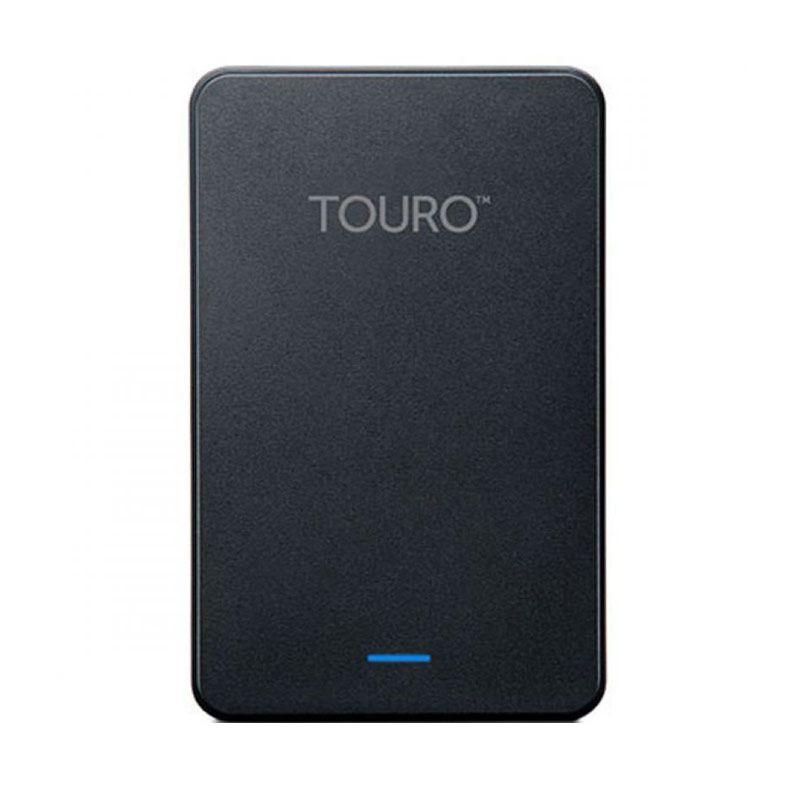 harga Hitachi Touro Hard Disk Eksternal [1 TB/2.5 Inch/USB 3.0] Blibli.com