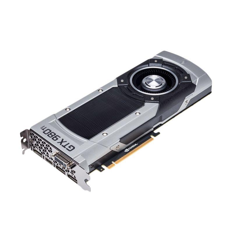 Asus GTX980TI-6GD5 VGA Card