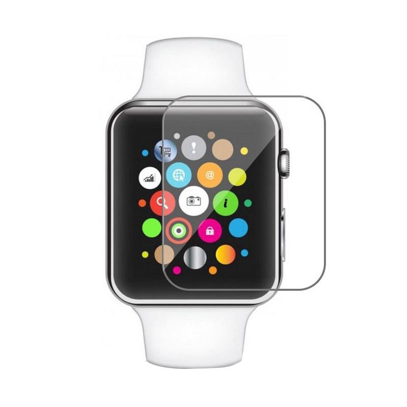 HMC Tempered Glass Apple Watch 2.5D 38mm