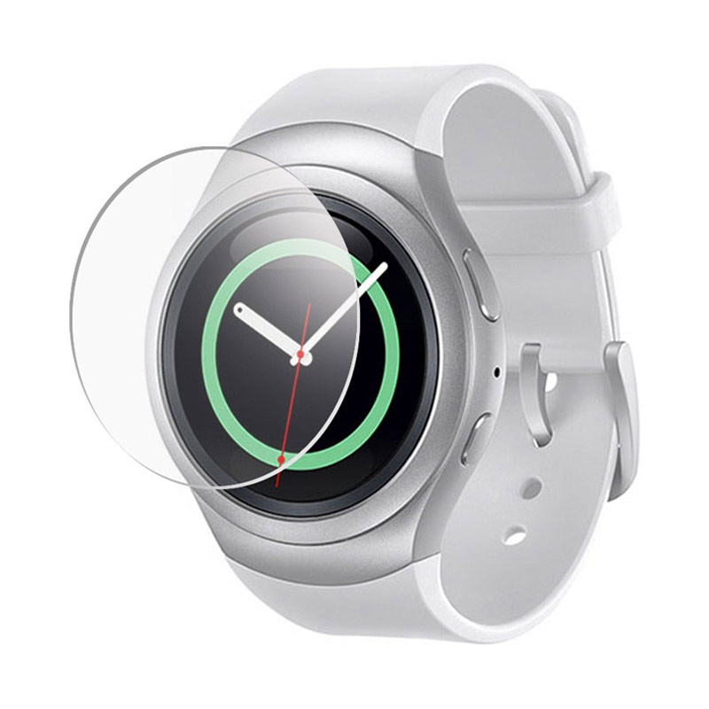 HMC Tempered Glass Screen Protector for Samsung Gear S2