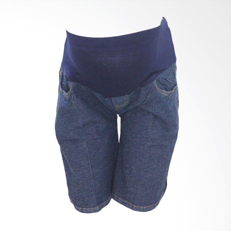 HMILL 359 Denim Blue Celana Hamil