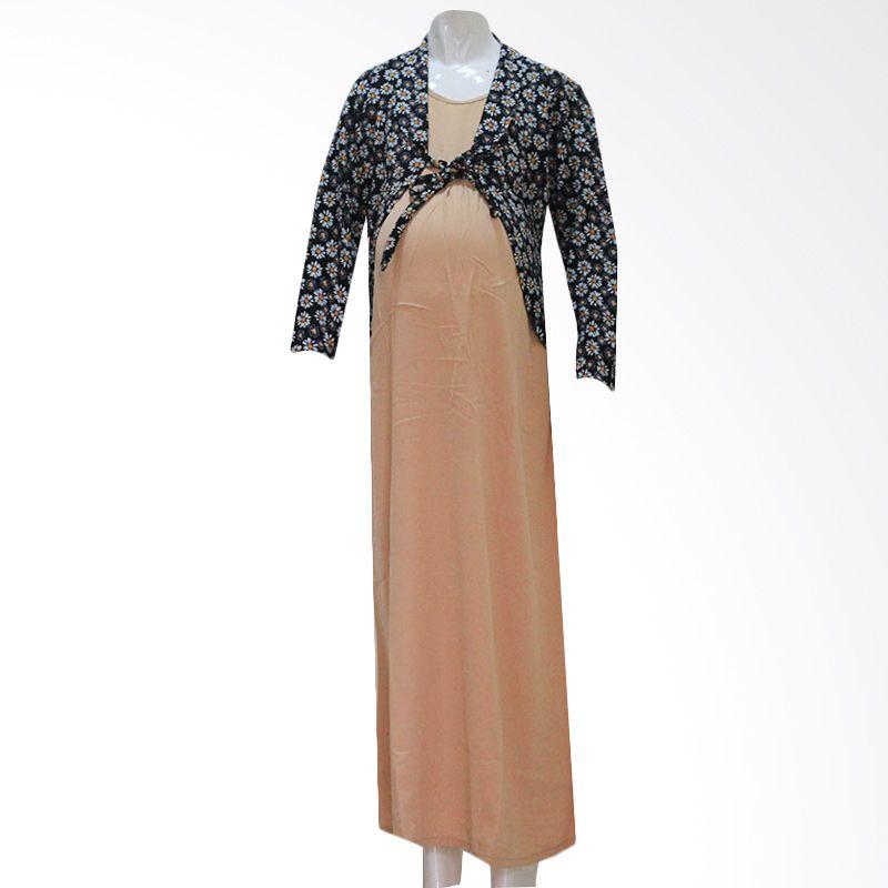 HMILL 894 Cream Dress Hamil