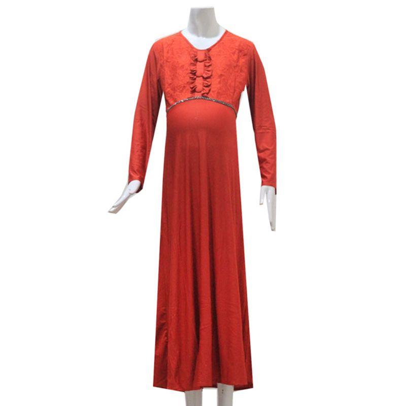 HMILL 833 Bata Dress Hamil