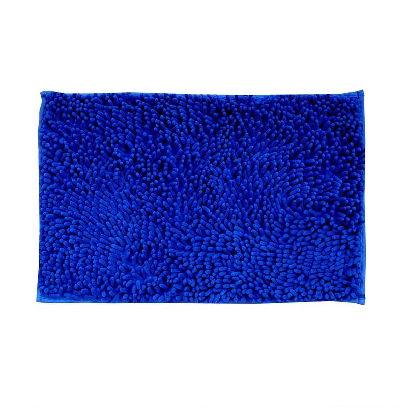 Home Living Keset Cendol - Biru [40x60 cm] 2pc