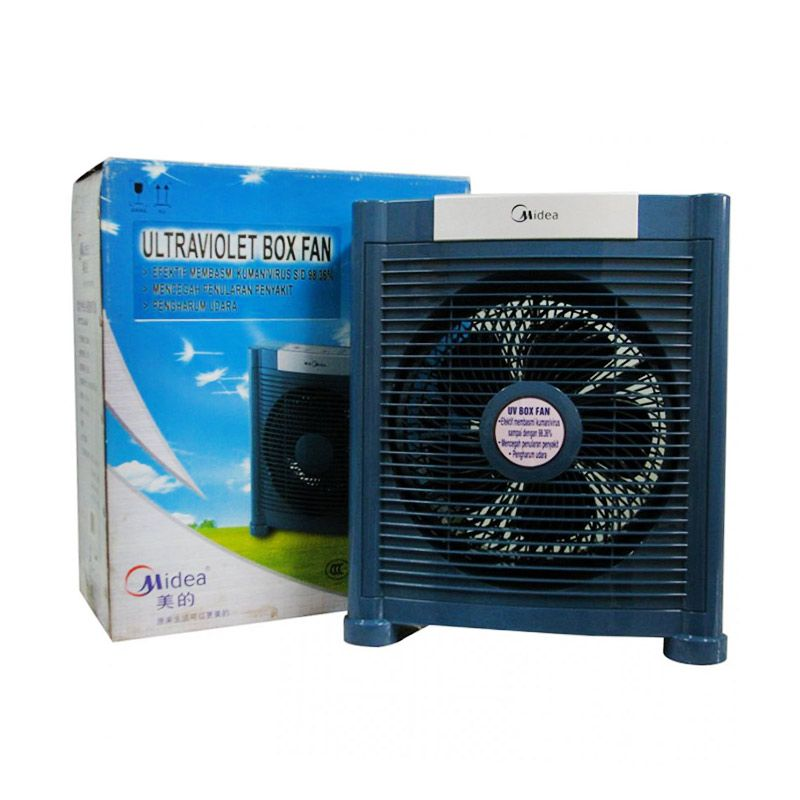 Midea KYT25-3AU Fan