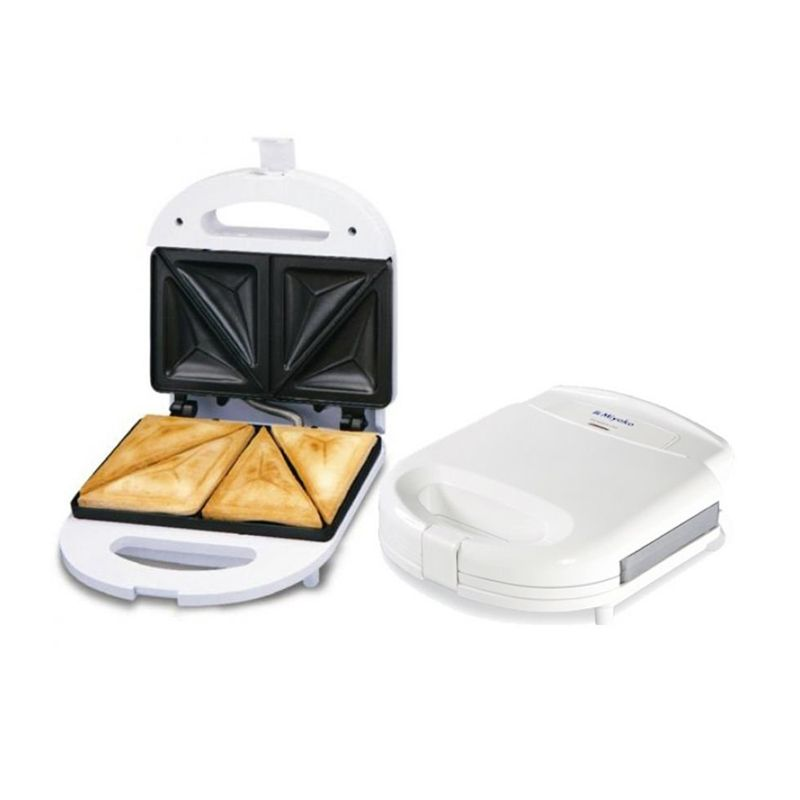 Miyako TSK-258 Putih Sandwich Maker