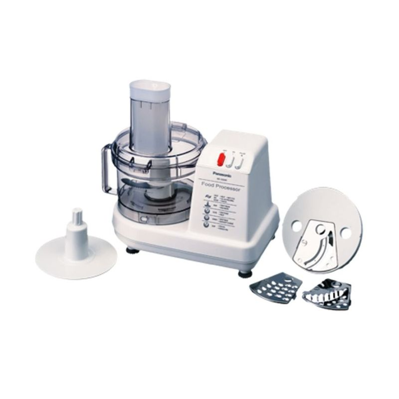 Panasonic MK-5076M Putih Food Processor
