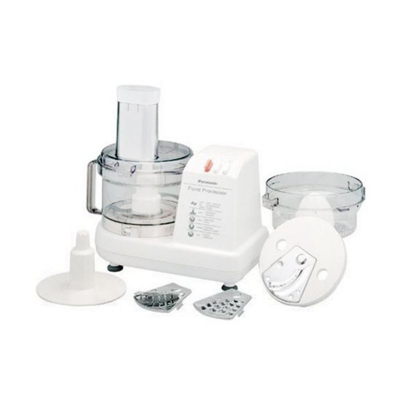 Panasonic MK-5086M Putih Food Processor