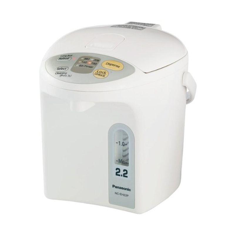 Panasonic NC-EH22 Putih Thermos Pemasak Air