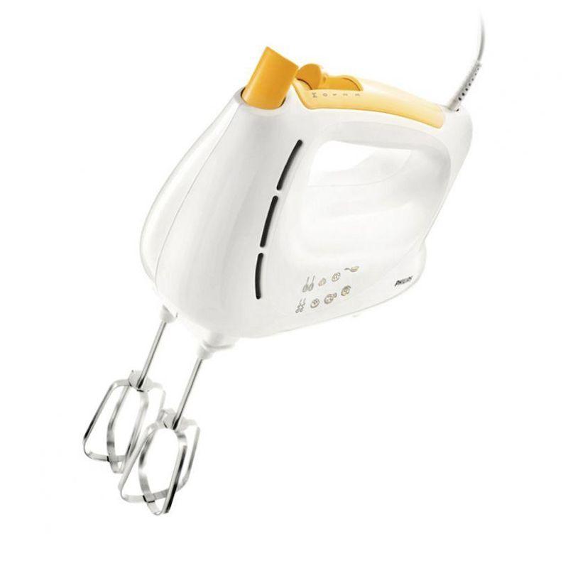 Philips HR-1530 Putih Kuning Mixer