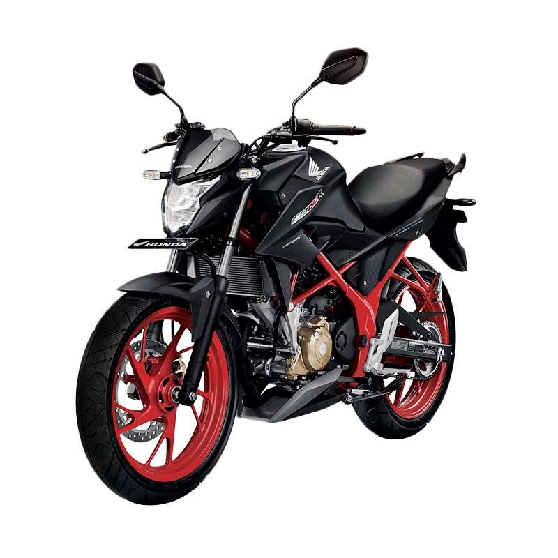 Jual Honda All New CB150R StreetFire Special Edition