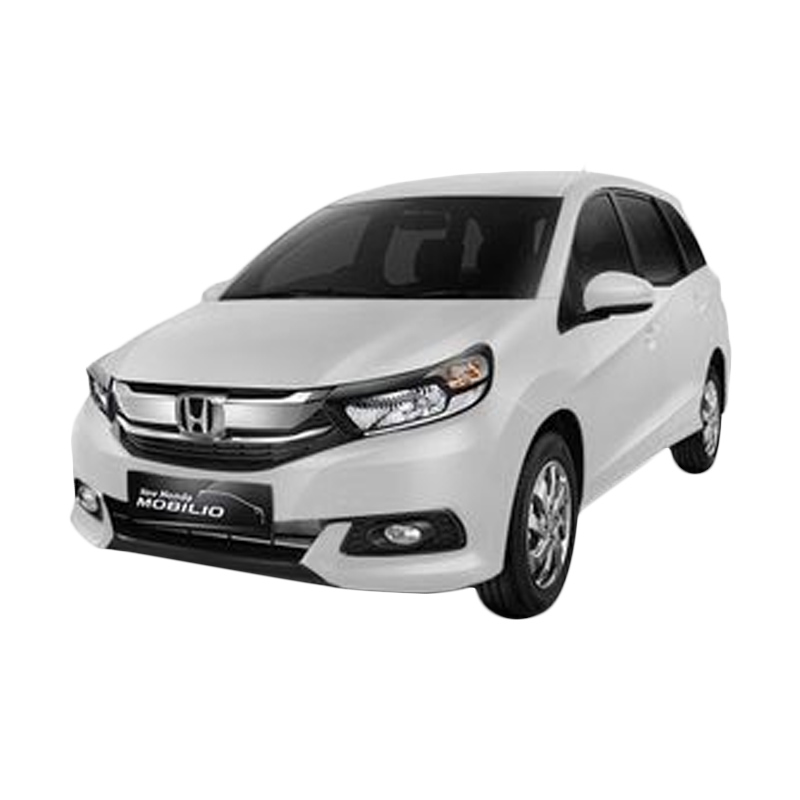 jual honda mobilio facelift 1 5 e mobil taffeta white online harga kualitas terjamin. Black Bedroom Furniture Sets. Home Design Ideas