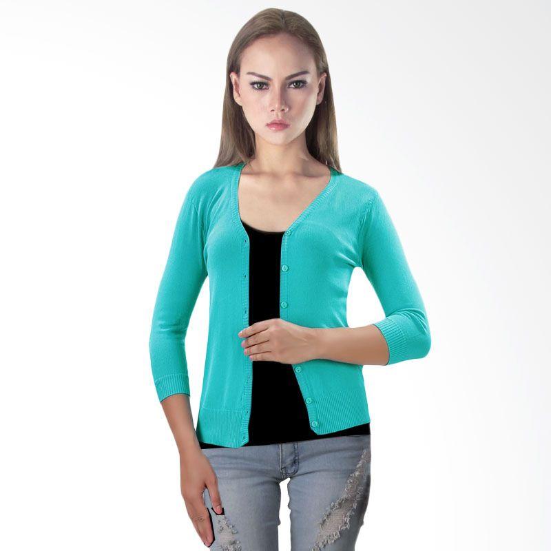 Nana Blanche Fashion NBXJ 619-1 Tosca Cardigan