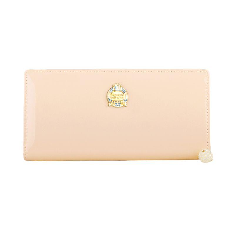 Yadas Korea 876-8 Pink Dompet