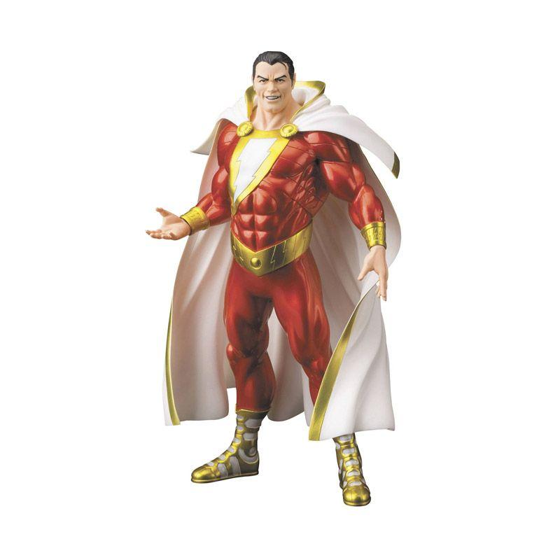 ArtFX Shazam Action Figure [1:10]