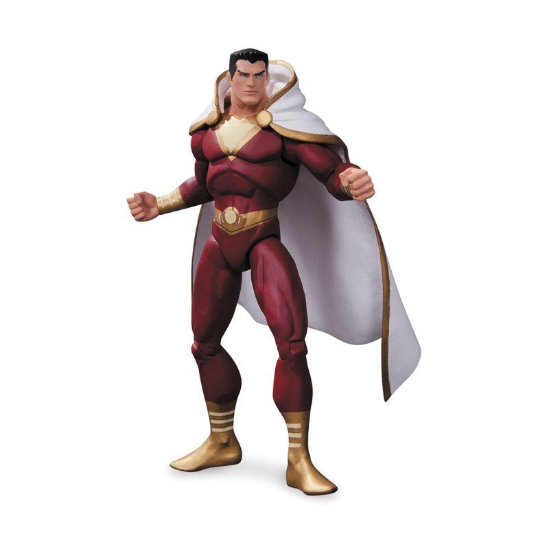 DC Collectibles JLW Shazam Action Figure