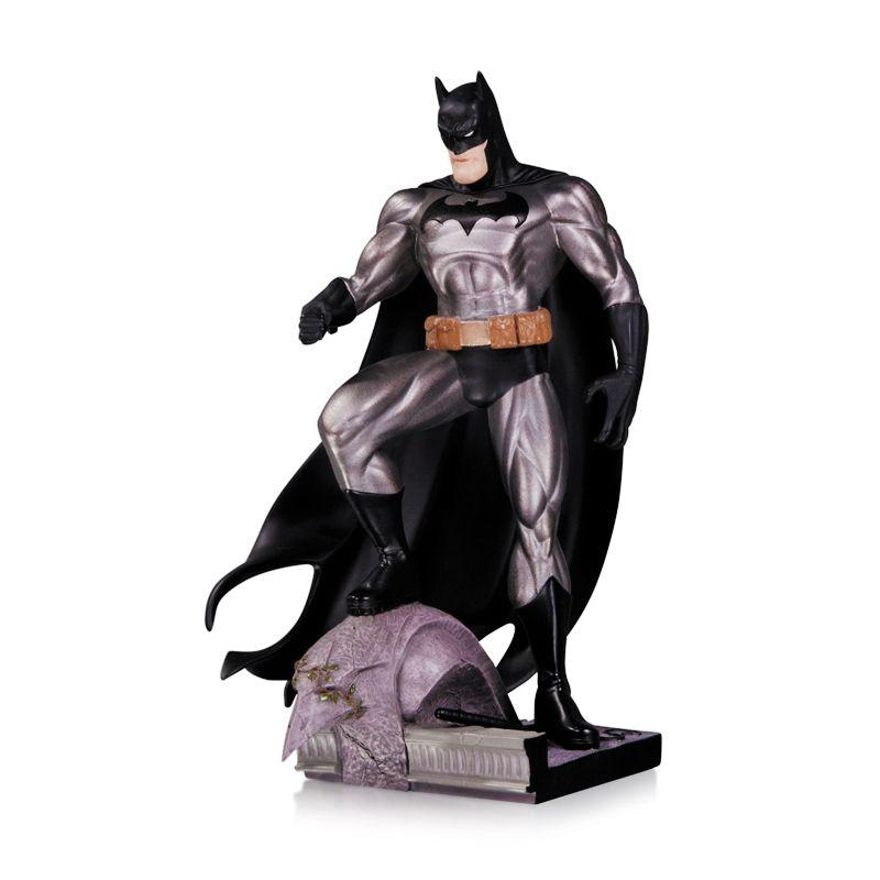 DC Collectibles Statue Mini Statue Batman Action Figure