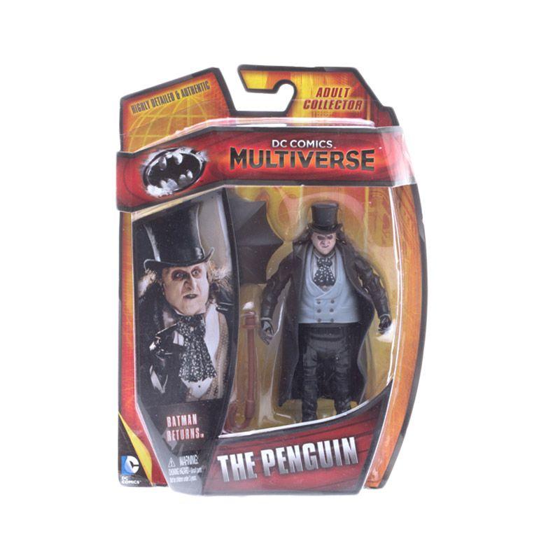 DC Comics Multiverse The Penguin Action Figure