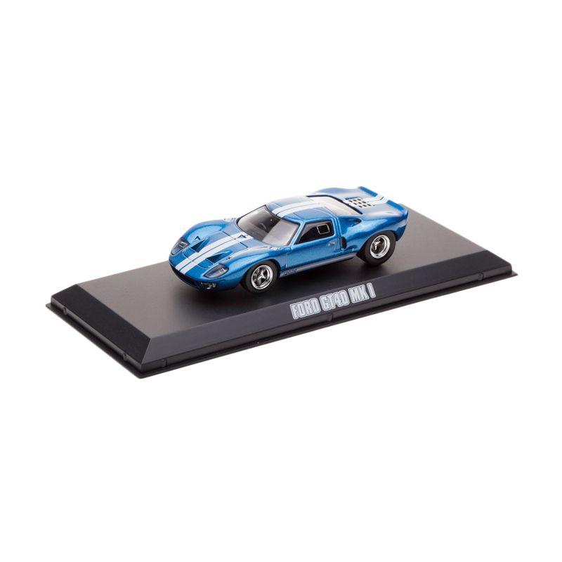 Greenlight Fast & Furious Ford GT40 MK I Diecast