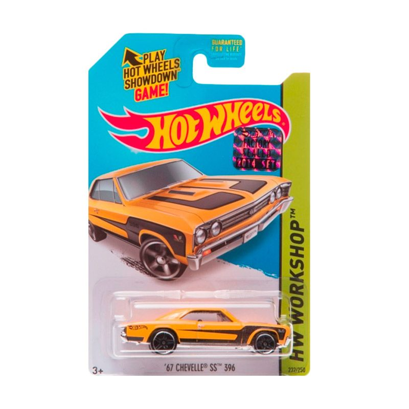 Hotwheels Factory Sealed 64 Corvette Sting Ray Red Diecast