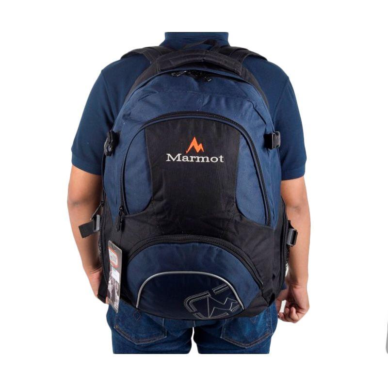 Marmot 6044 Blue Backpack