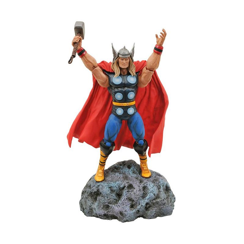 Marvel Select Classic Thor Blue Action Figure