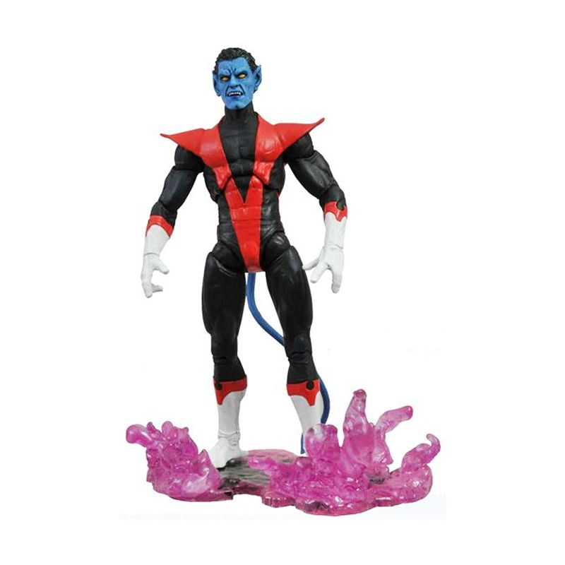 Marvel Select Nightcrawler Action Figure