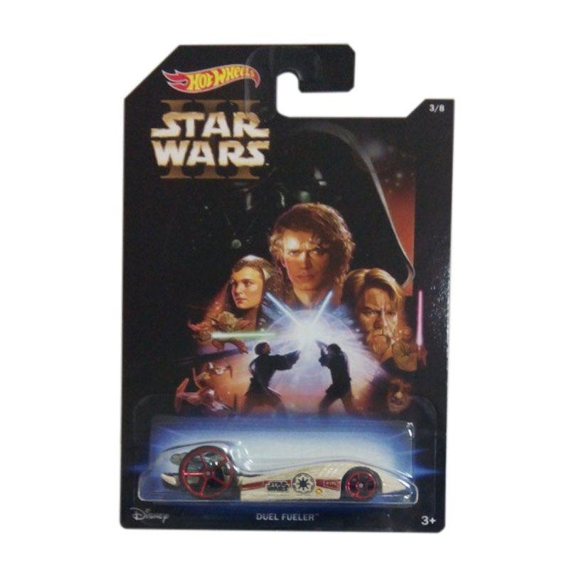 Hotwheels Star Wars Duel Fueler Diecast [1:64]