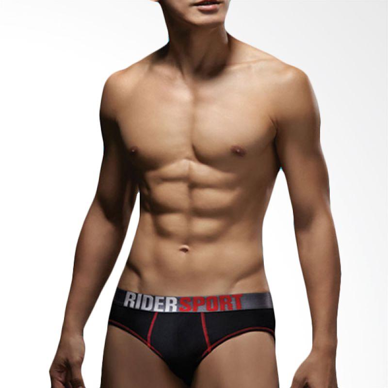 Jual rider underwear sport r337b celana dalam pria set of 3 cek ... 91e7c10197