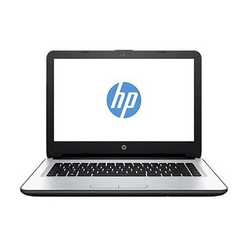 HP 14-AC002TU Putih Notebook [Intel N3050/2 GB/14 Inch]