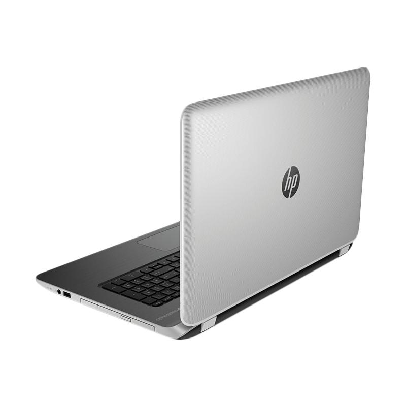 HP Notebook 15-ba004ax