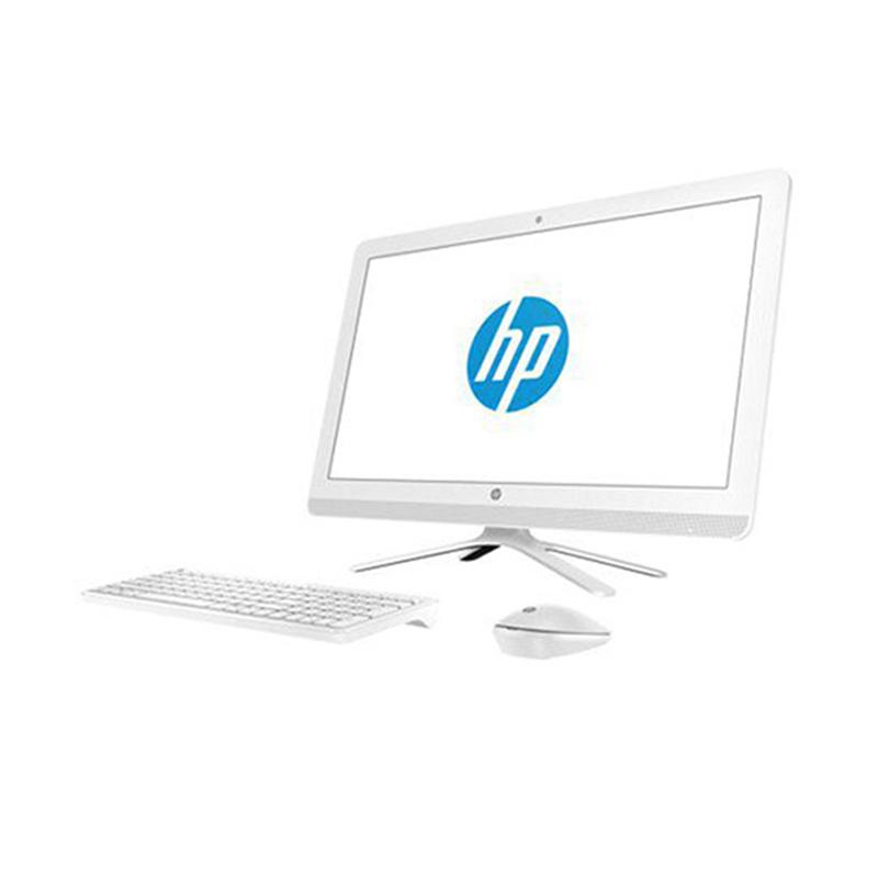 HP 24-G027L AIO PC-67AA Desktop PC [Ci5-6200U/4 GB/1 TB/DVD RW/NG 920A 2 GB/DOS/23.8 Inch/HD/1 Year]