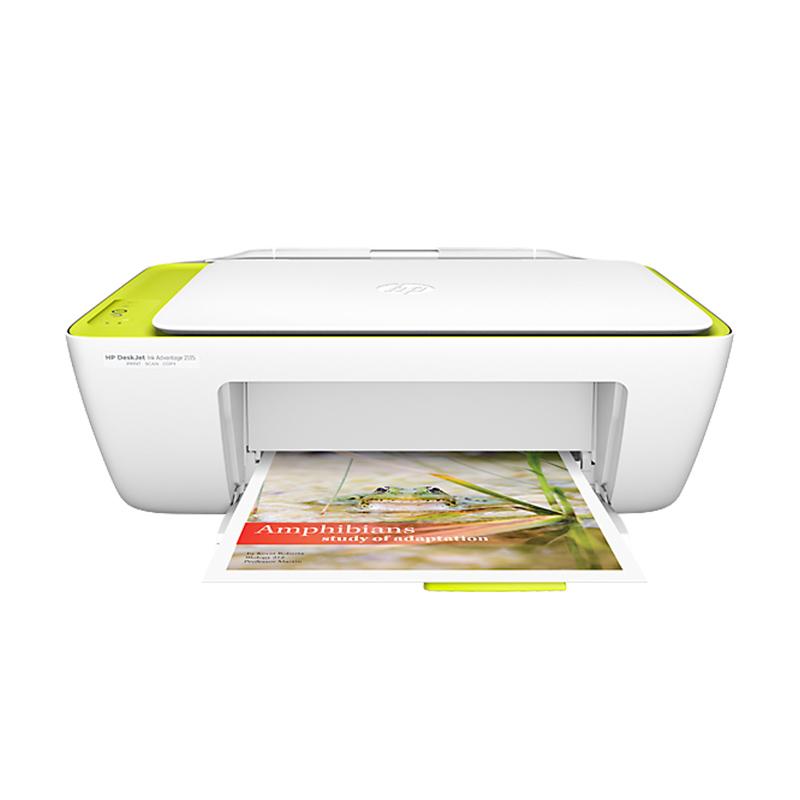 HP Deskjet 2135 Multi Function Printer