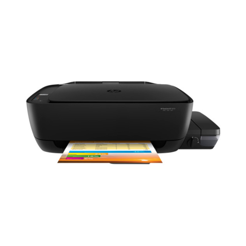 WEB_HP DeskJet GT 5810 All-in-One Printer [Print/ Copy/ Scan]