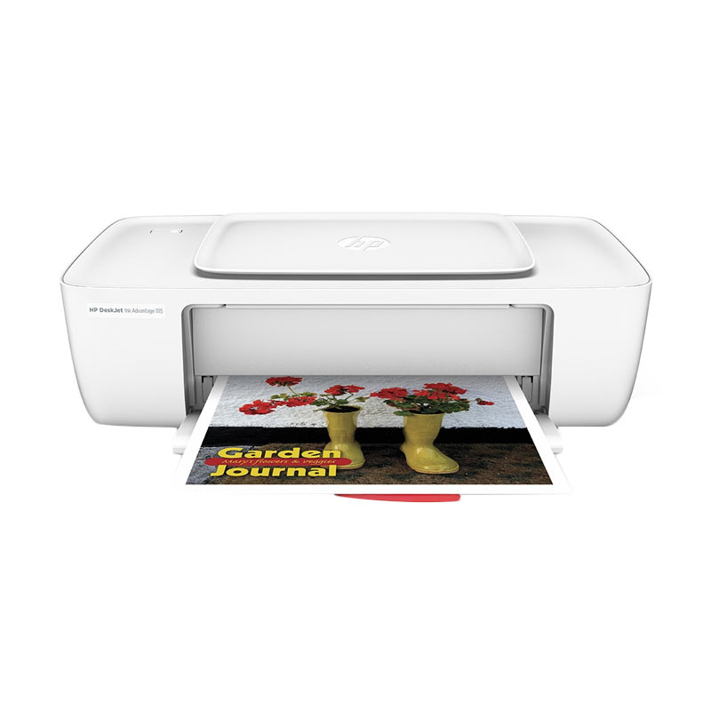 harga HP DeskJet Ink Advantage 1115 Printer [F5S21B] Blibli.com