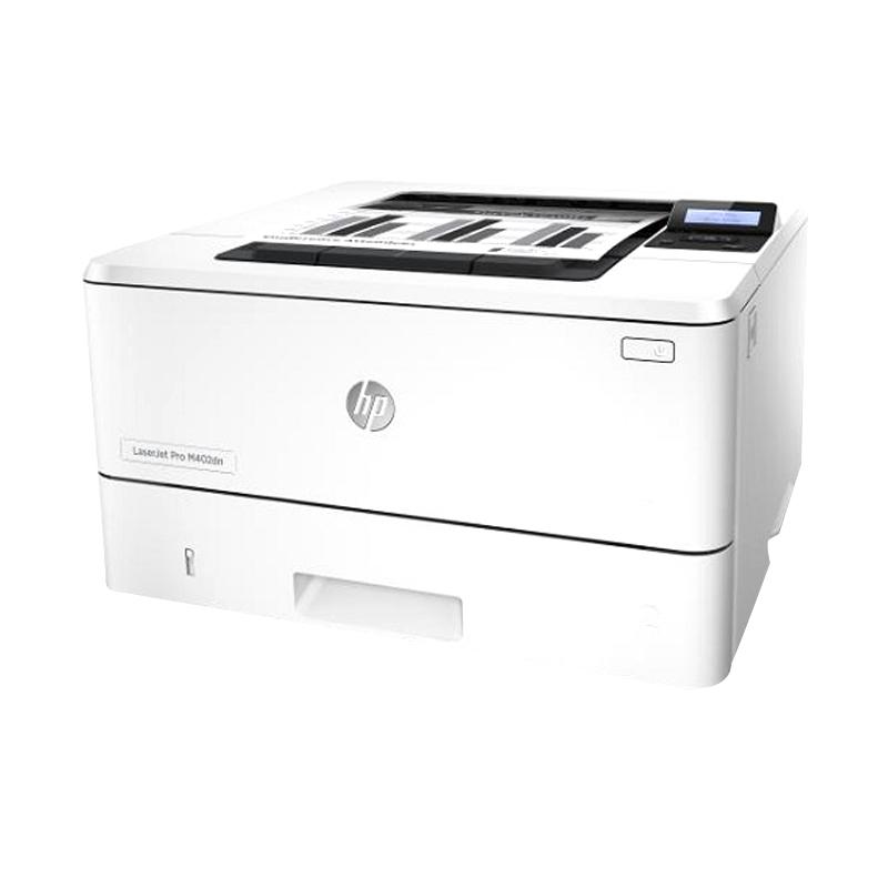 HP LaserJet Pro M402dn Printer [C5F94A]