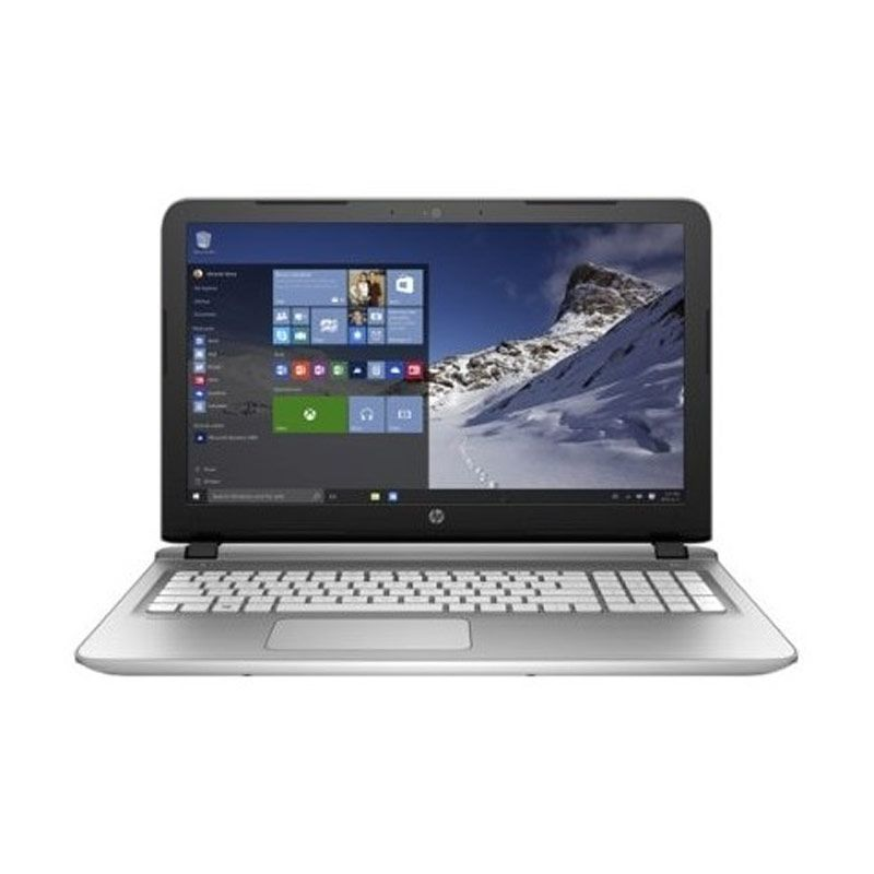 HP Pavilion 14 ab052TX White Notebook [Core i5/4 GB/750 GB]